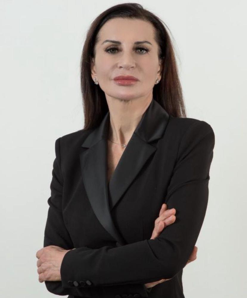 Vittoria Rocchi new